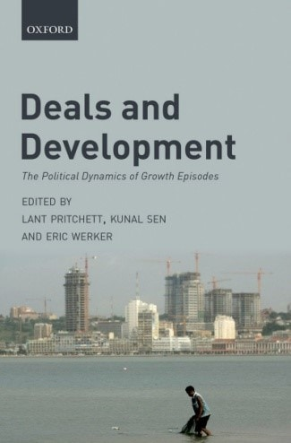 Deals and Development: The Political Dynamics of Growth Episodes