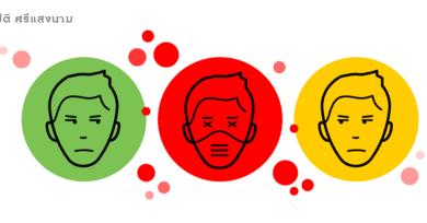 ฝุ่นละออง PM 2.5 ข้ามชายแดนได้ แต่อย่าให้ความขัดแย้งข้ามชายแดนไปด้วย