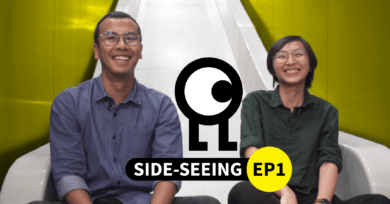 101 Side-Seeing : Ep.01 | Happy Family, Happy Workplace at Dtac