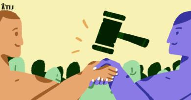 กระบวนการยุติธรรมเชิงสมานฉันท์: แก้ไขผู้กระทำผิด ฟื้นฟูชีวิตผู้ถูกกระทำ