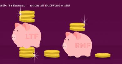 ยิ่งลดหย่อน…ยิ่งเหลื่อมล้ำ?: บทเรียนจากการให้สิทธิลดหย่อนภาษี LTF และ RMF