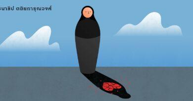 """ทรมานที่ถูก """"แปรรูป"""" ในพื้นที่ชายแดนใต้"""