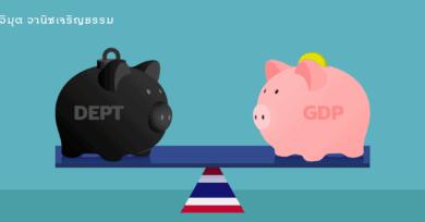 ความยั่งยืนของหนี้สาธารณะและทางเลือกของรัฐบาล