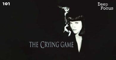 ผู้ก่อการรัก The Crying Game