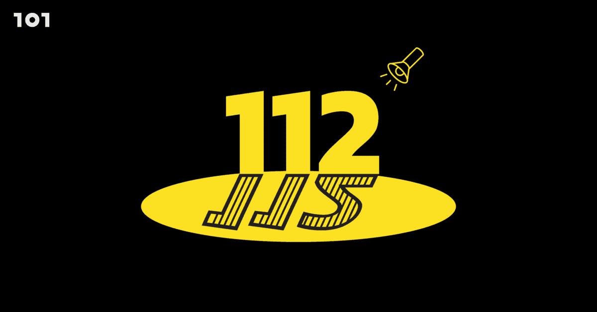 ส่อง 'สื่อนอก' มอง 112