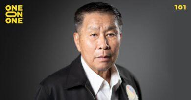 """""""รื้อตำรวจ เปลี่ยนการเมืองไทย"""" กับ เสรีพิศุทธ์ เตมียเวส"""
