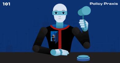 ผู้พิพากษาไม่หนักแน่น ให้ AI ตัดสินแทนเลยดีไหม?