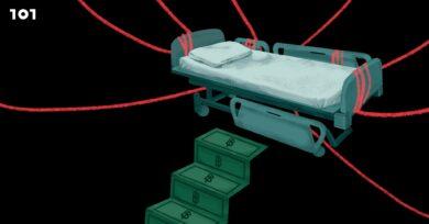 ค่าของคนอยู่ที่คนของใคร: เตียงผู้ป่วย แป๊ะเจี๊ยะ และตั๋วช้าง
