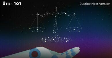 พลิกโลกกระบวนการยุติธรรม ภายใต้กำมือ AI และ Blockchain