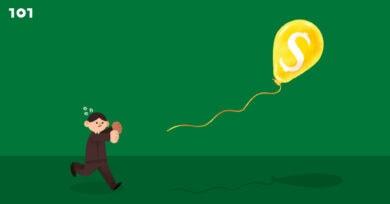 Stagflation เงินเฟ้อสูงแต่เศรษฐกิจไม่ดี ความท้าทายต่อธุรกิจและธนาคารกลาง