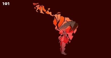 การศึกษาเรื่องความรุนแรงกับอำนาจ: กรณีศึกษาจากลาตินอเมริกาและในระดับสากล